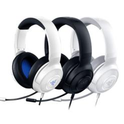 Razer Kraken X 7.1 Multi-Platform Gaming Headset