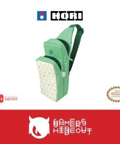Hori Nintendo Switch Shoulder Pouch – Animal Crossing