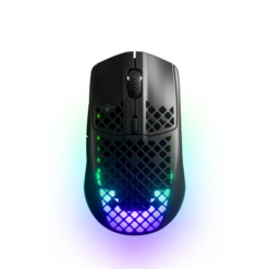 Steelseries Aerox 3 Lightweight Wireless Gaming Mouse