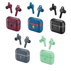Skullcandy Indy Evo True Wireless In-Ear Earbuds 5 Colour