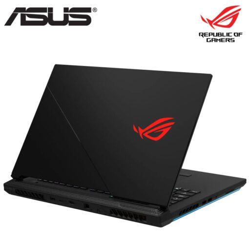 Asus ROG Strix Scar 17 G732L-WEV054T 17.3'' FHD 144Hz Gaming Laptop ( I7-10875H, 16GB, 1TB SSD, RTX2070 8GB, W10 )