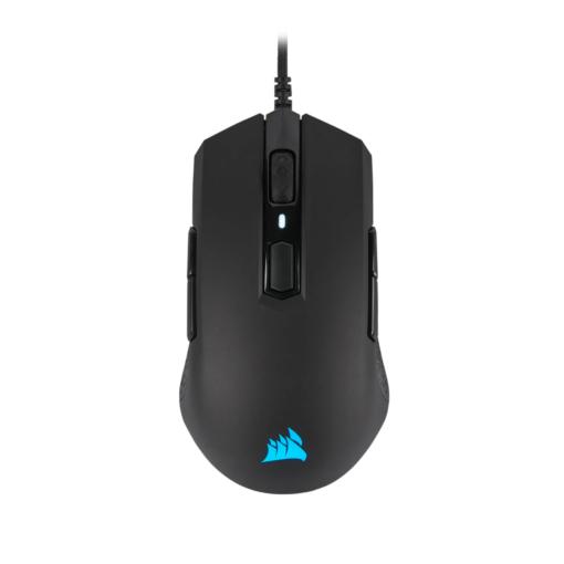 CORSAIR M55 RGB Pro Ambidextrous Gaming Mouse
