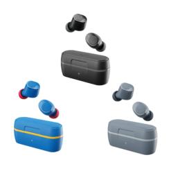 Skullcandy Jib True Wireless In-Ear Earbuds 3 Colours