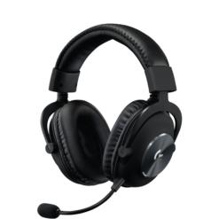 Logitech G Pro Hypersonic Gaming Headset