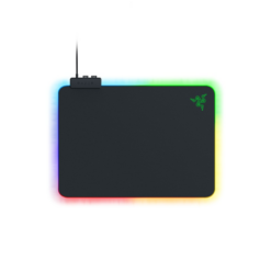 Razer Firefly V2 Chroma RGB Gaming Mouse Mat