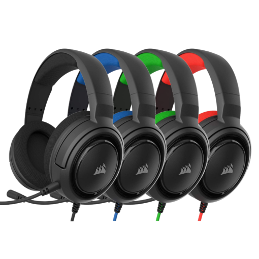 Corsair HS35 Wired Stereo